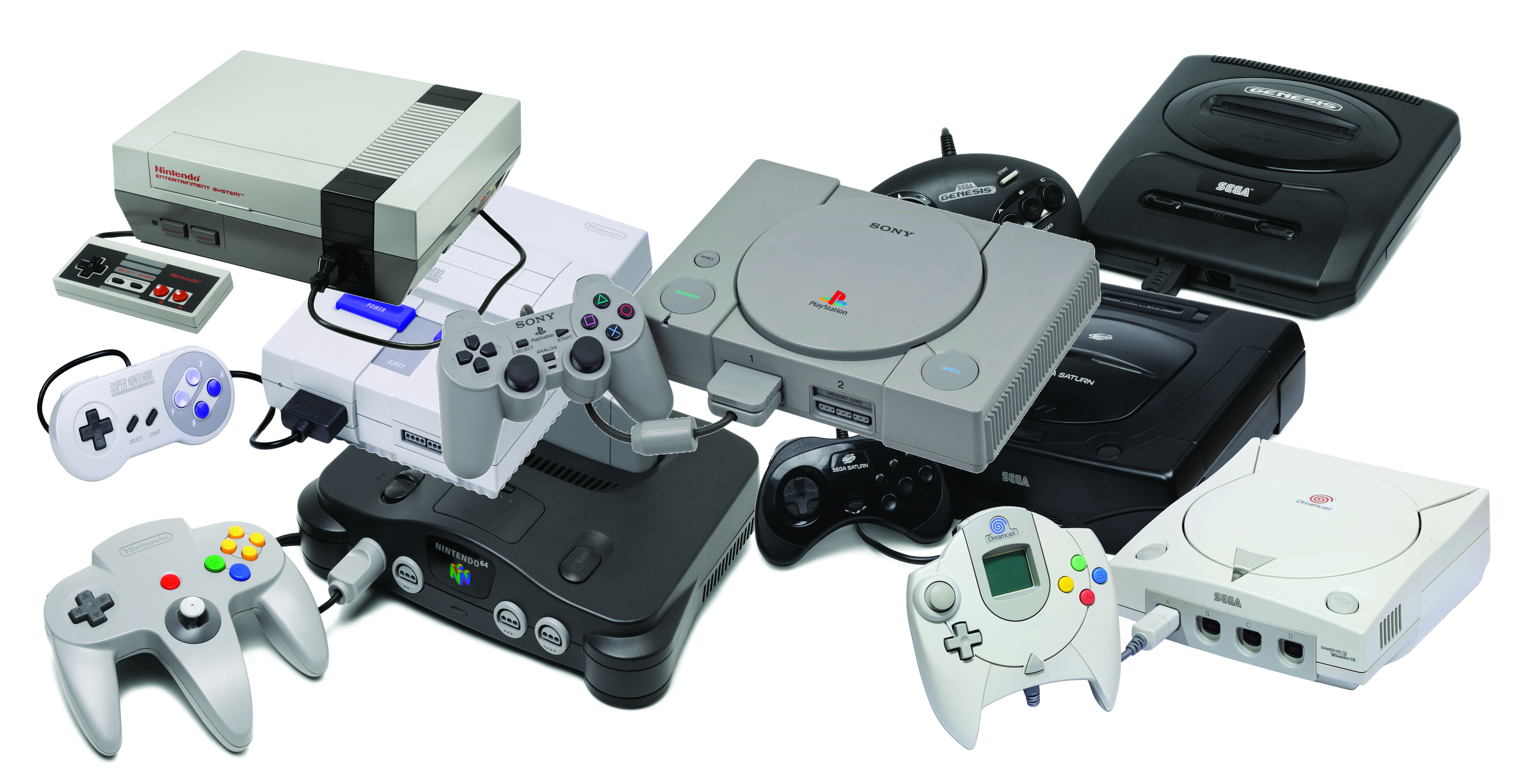 video game console and nintendo essay Nintendo was founded in 1889 as a card company initially it moved into the electronic entertainment industry in the late 1970s nintendo went on to release its own console and dominate the.