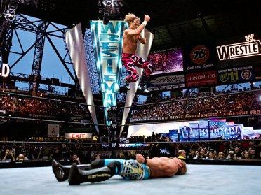 WrestleMania 19 Shawn Michaels